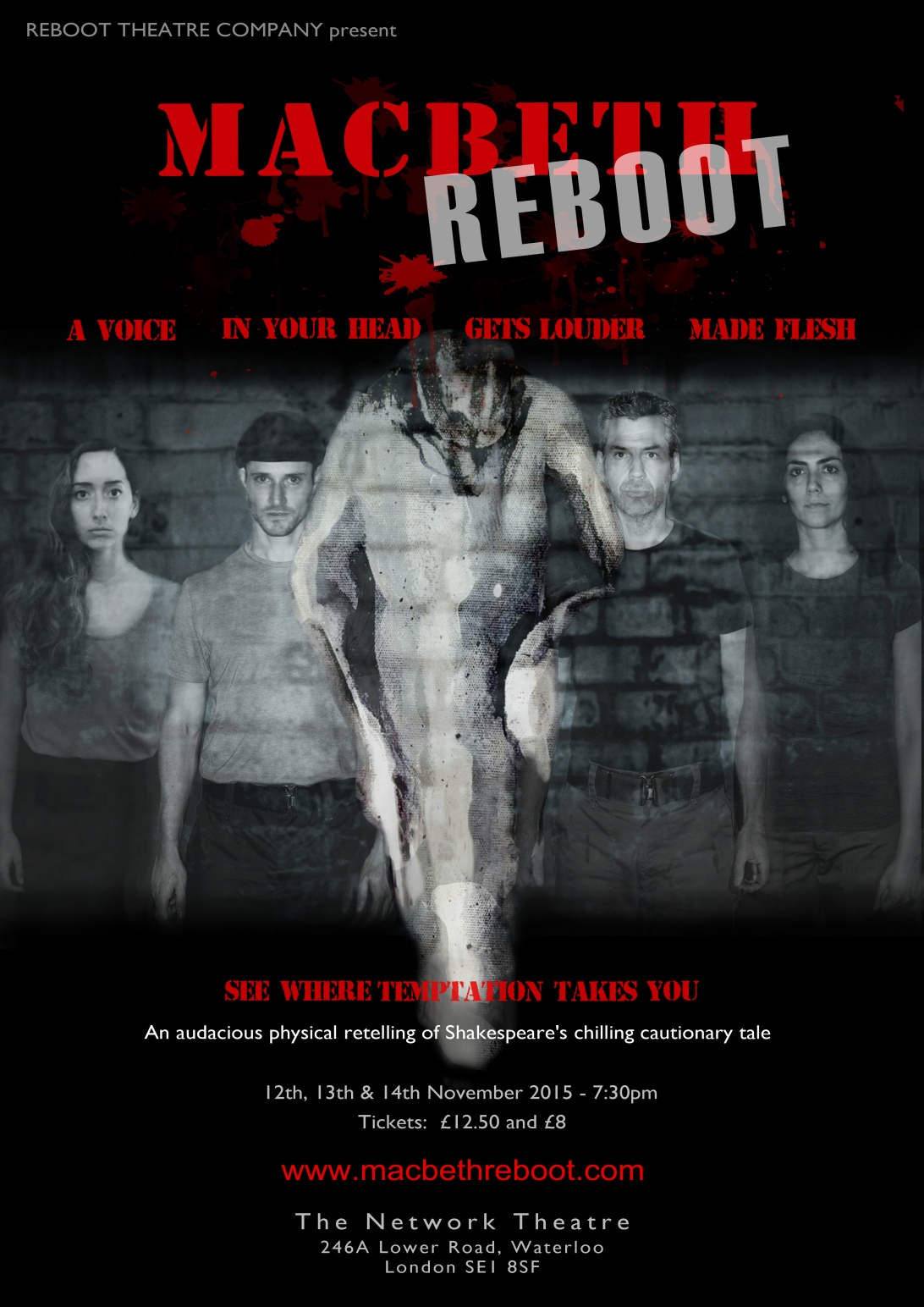 MacbethReboot_Poster