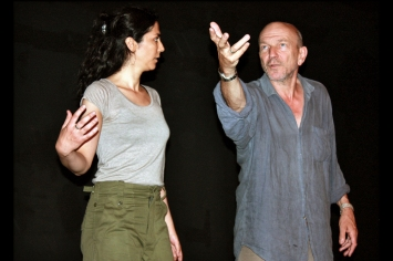 MacbethReboot_Rehearsals_LadyMacbeth2